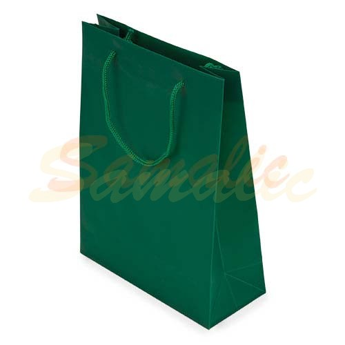 BOLSA REGALO PVC REF T452 CIFRA