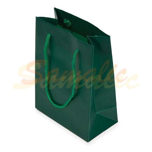 BOLSA REGALO PVC REF T453 CIFRA