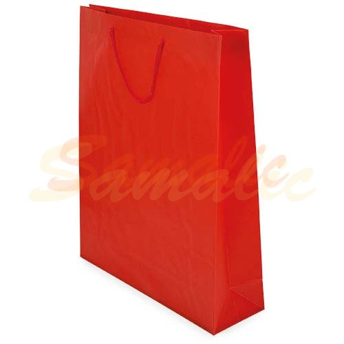 BOLSA REGALO PVC REF T455 CIFRA