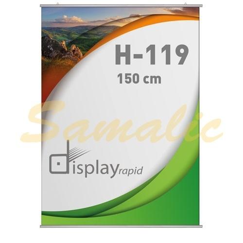 MOLDURA 150 CM BARATA REF H119 CIFRA