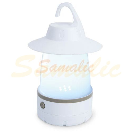 LINTERNA CAMPING LED REF Z258 CIFRA