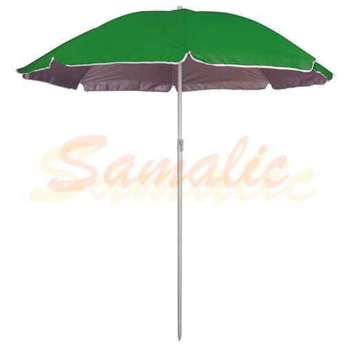 SOMBRILLA PLAYA PROTECCION UV ECONOMICA REF Z099 CIFRA
