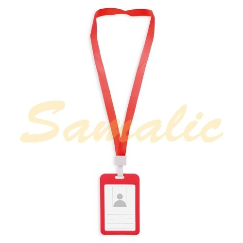 LANYARD CONTROL PROMOCIONAL REF Z997 CIFRA