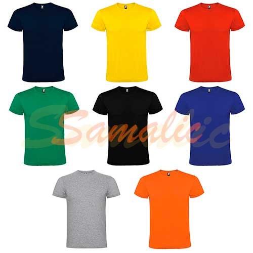 Imagen portada camisetas impresas