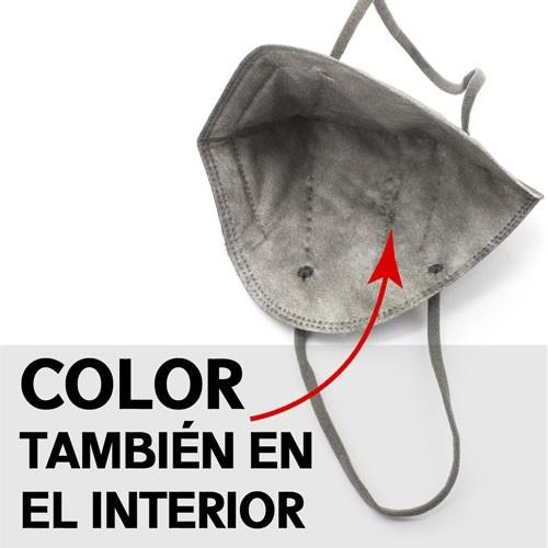 MASCARILLA ULTRA PROTECCIÓN REF CV41 CIFRA