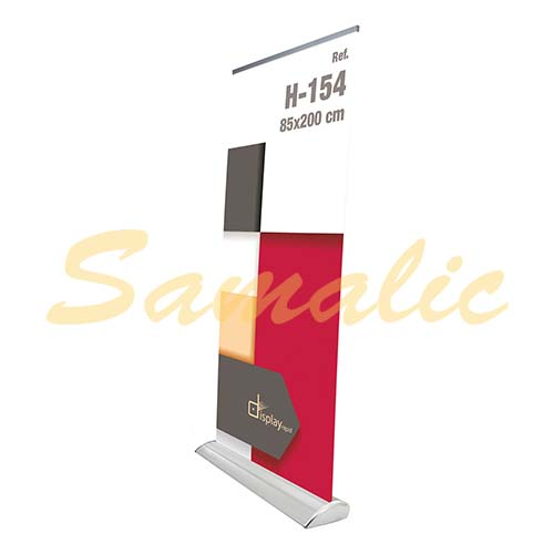 ROLL UP STABLE 85CM PROMOCION REF H154 CIFRA