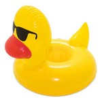 POSAVASOS INFLABLE DUCK SUN REF E042 CIFRA