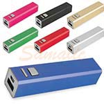 POWER BANK ALUMINIO REF C076 CIFRA