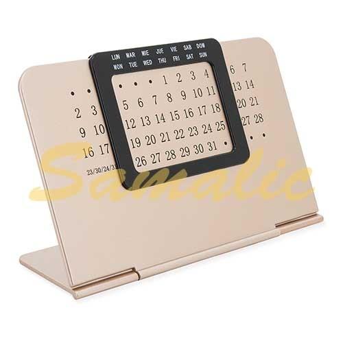 Calendario 2019 y 2020 Personalizados